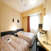 【部屋】ツインルーム2