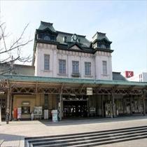 【観光】JR門司港駅