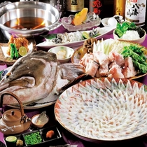 【寿司処 万両】コース料理も承ります。