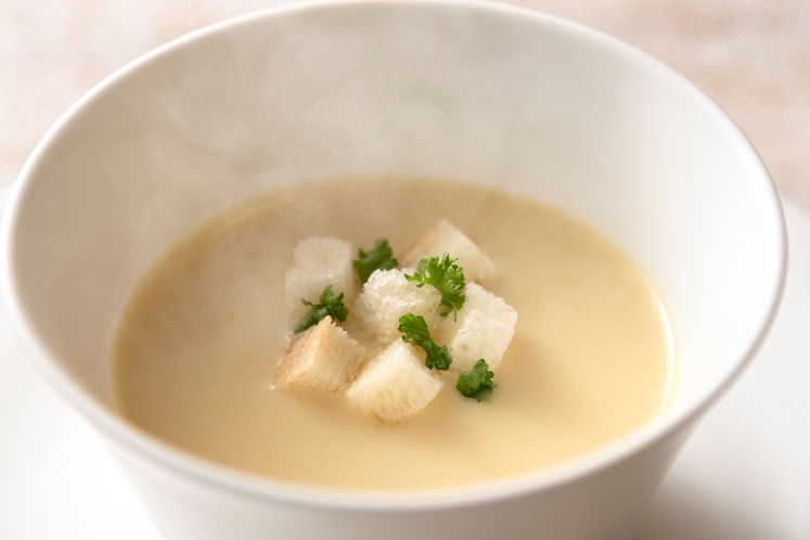 本日のスープ(オーダーメニュー)