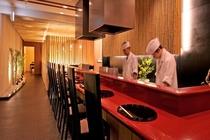 日本料理「はなのき」