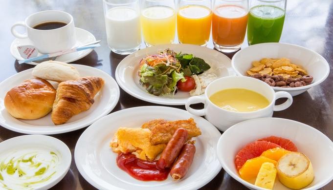 【さき楽55】スタンダード 朝食付プラン