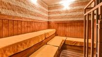 *【大浴場】サウナもございます。汗を流してスッキリ、リフレッシュ☆