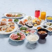*【夕食バイキング】みんな大好きバイキング☆お好きなものをお好きな分だけ!楽しいお食事を!