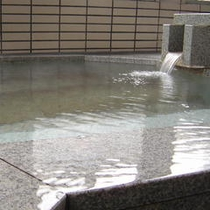 【観山の湯】男性大浴場