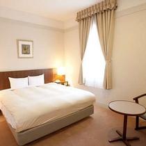 *【客室例】カップルやご夫婦におすすめのお部屋。