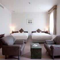 *【客室例】気兼ねせずのんびりお寛ぎ頂けるお部屋です。