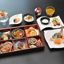 *温野菜などを使ったオリジナル湯ヶ島料理(イメージ写真)をお楽しみ下さい
