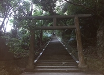 シルミチュー(子宝拝所)