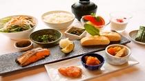 【博多エクセルホテル東急】朝食イメージ画像