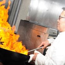 この道30年!ホテル系の中華料理を学んできたシェフのこだわり「化学調味料不使用の身体にやさしい中華」