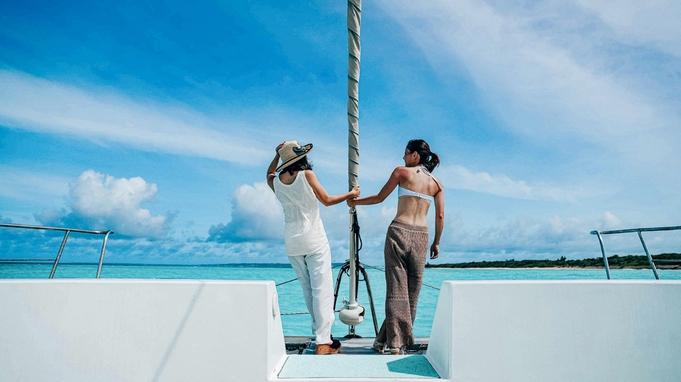【夏得】心を癒す島旅♪のんびり気ままに宮古島ステイ<素泊まり>