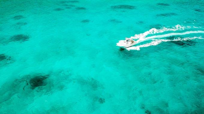 【4月−6月お日にち限定】のんびり気ままに島旅ステイ<素泊まり>