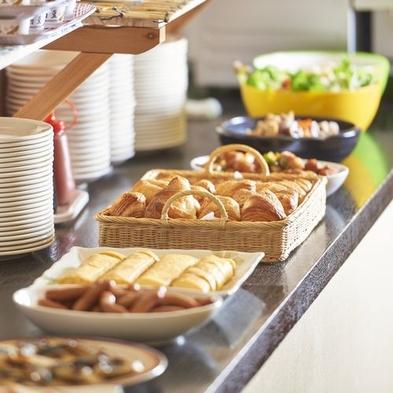 【BEST RATE 朝食付】スタンダード 朝食付きプラン