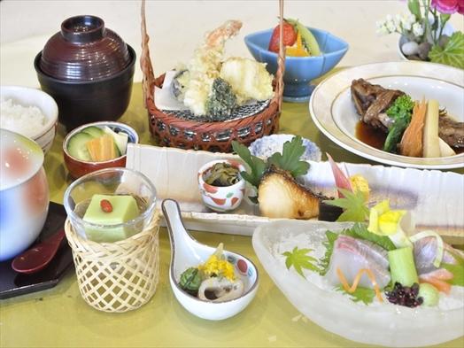 【全席個室レストラン】ふじ蔵御膳付プラン【2食付】