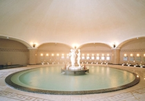ローマ風呂