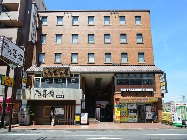 大和橿原シティホテル