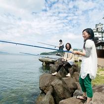 ■釣竿レンタル・1500円初心者向けの【さびき釣り】