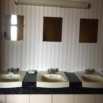 2F共同洗面所