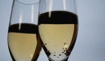 ★特別な記念日には「スパークリングワイン」で笑顔で乾杯!