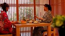 ★「ダイニング蒼翠」お食事の一例
