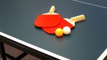 ★なんだか楽しい卓球♪お食事後の軽い運動にいかがですか?(通常30分500円)