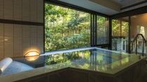 【天然温泉100%露天風呂付き和洋デラックス・禁煙】677号室