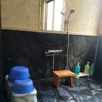 家族風呂洗い場