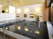 女性大浴場 二股炭酸カルシウム(窓側)