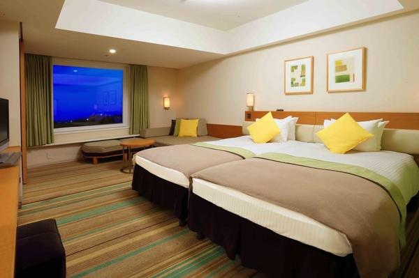 東京灣舞濱飯店