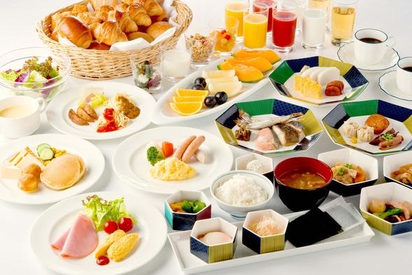 ◎東京ディズニーランド(R)チェックイン日 1デーパスポート付(朝食付/ビュッフェ)
