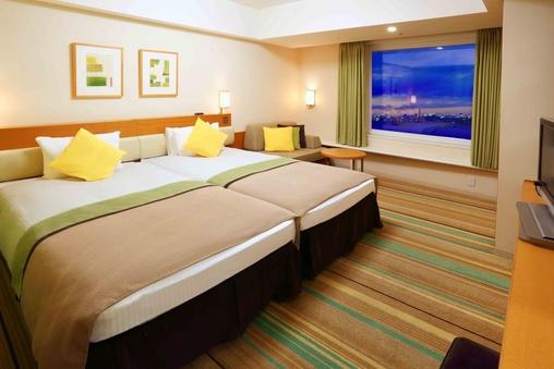 お部屋おまかせ3名1室■お風呂は洗い場付■