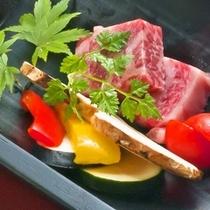 肉美味しそう!