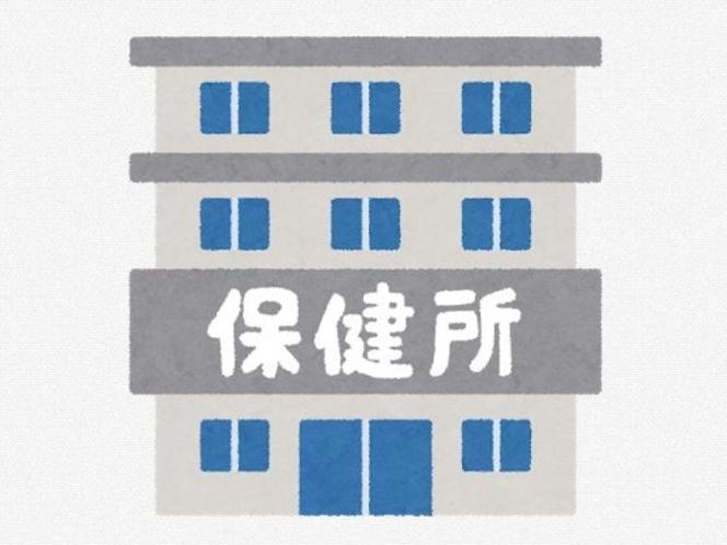 【新型コロナウイルス感染症予防対策】指宿保健所との連絡体制