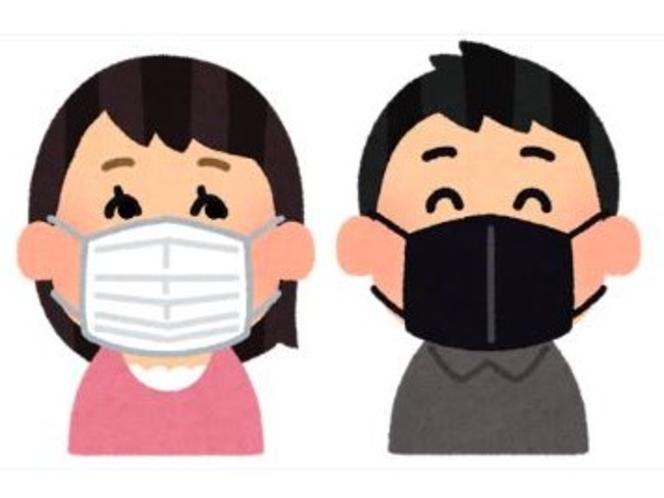 【新型コロナウイルス感染症予防対策】従業員のマスク着用、検温等で体調管理