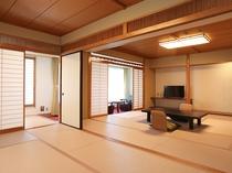 特別室 和室大部屋 【オーシャンビュー】