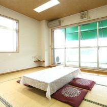 【お部屋】和室10畳(トイレ付)