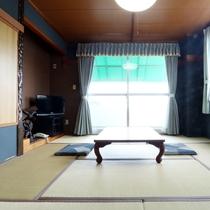 【お部屋】和室8畳