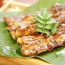 名物 鰻の蒲焼き