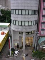 沖縄銀行(牧志支店)