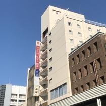 外観(平成29年外壁塗装工事完了)