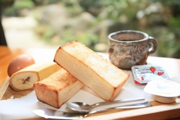 【朝食付】朝食を食べよう♪♪♪モーニング朝食付きプラン【ホテル前の駐車場無料!!】