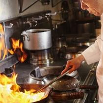 レストラン【フィリー】にてお楽しみ頂ける中国料理ミニ正餐