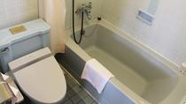 コテージタイプ バスルーム