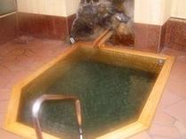 湯めぐり亭【檜風呂】