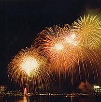 びわ湖花火大会