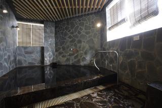東京蒲田黒湯天然温泉 スパ&ホテル和 日帰りプラン