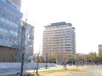 高松サンポート合同庁舎