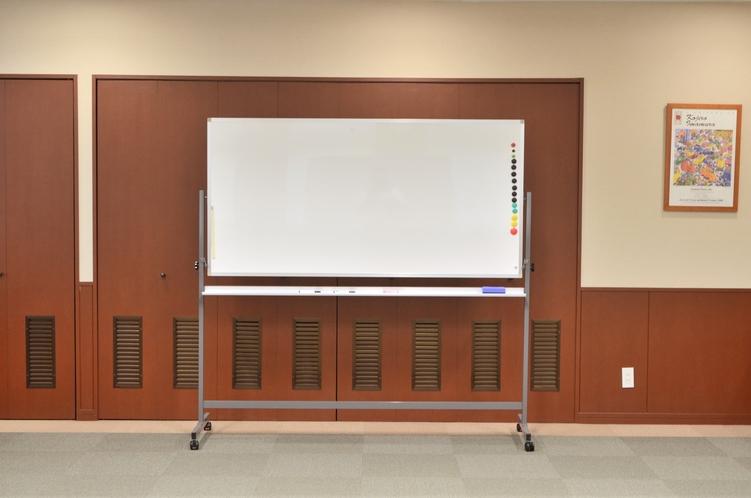 会議室貸出アイテム「ホワイトボード」