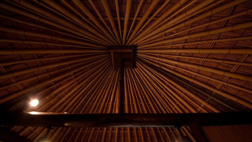 【特別室】《傘亭/時雨亭》イメージ